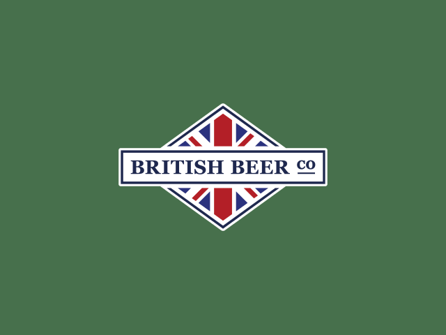 British Beer Company logo