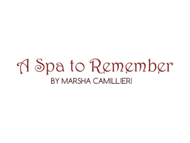 A Spa to Remember Logo