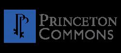 Princeton Commons Logo