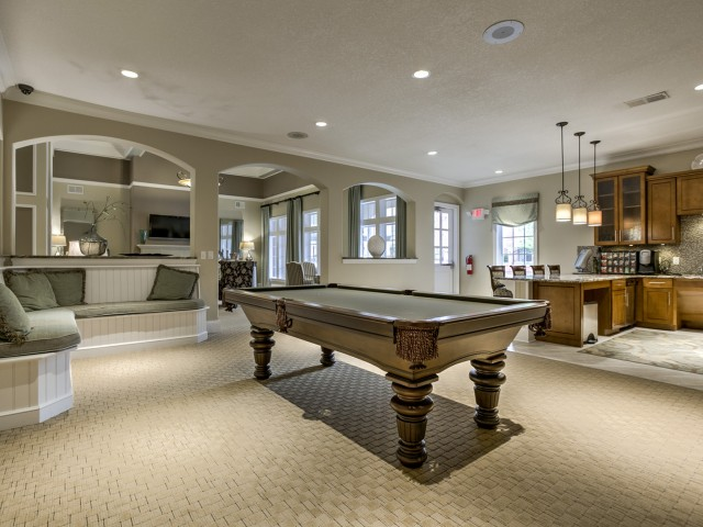 Image of Billiards for Kelly Park Apartments