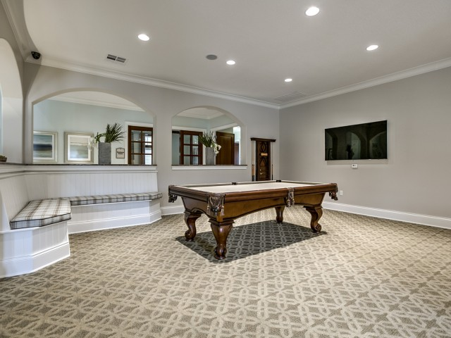 Image of Billiards for Kelly Reserve Apartments