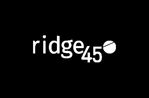 Ridge45 Logo | Ridge45