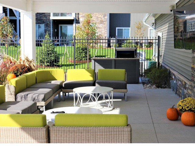 Apartments For Rent In Traverse City | Ridge45 Apartments