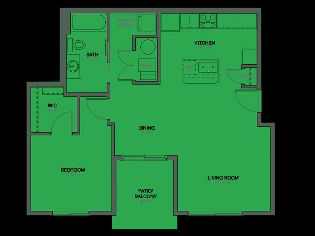 Aspen   Pines45 Apartments