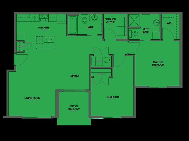 Birch   Pines45 Apartments