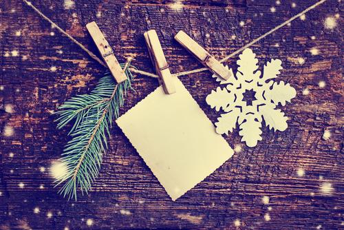 DIY Holiday Decor-image