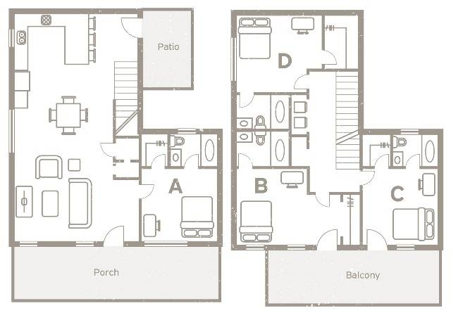 D7 Floorplan