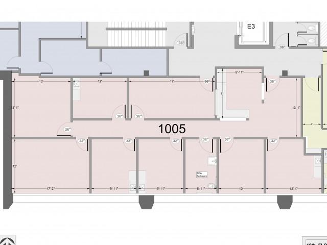 Suite 1005