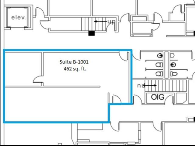 1211 N Shartel Suite B-1001