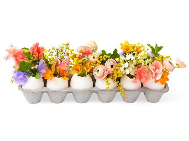 5 Last Minute DIY Easter Decorations For Your Apartment-image