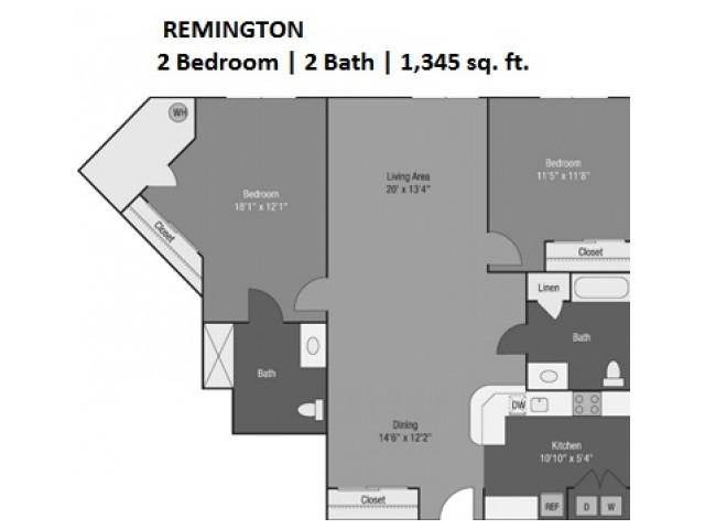 Vinnin Square Apartment Homes
