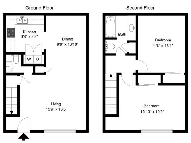 Yarmouth Green Apartment Homes