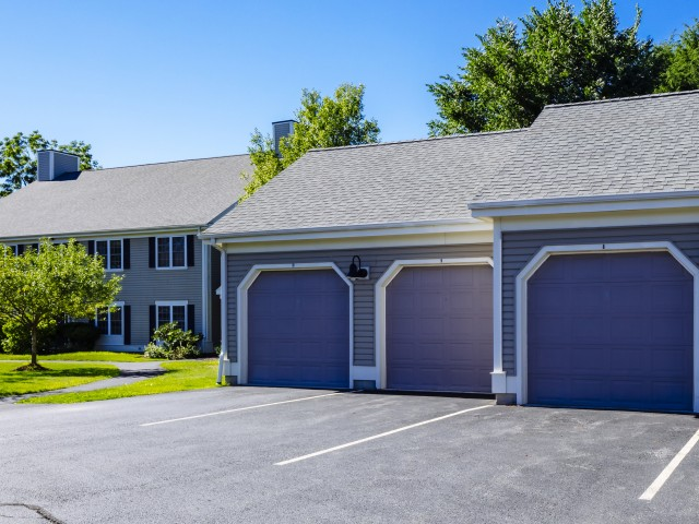 Image of Garage parking available ($200/mo) for Fairhaven Residential Gardens