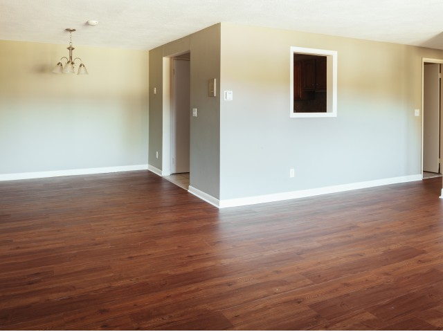 Image of Vinyl plank flooring for Francis Crossing Apartment Homes