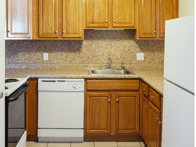 Image of Updated kitchens and bathrooms (select units) for Francis Crossing Apartment Homes