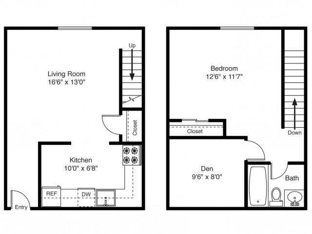 511 Main Apartment Homes