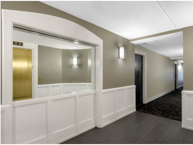 Image of Elevator for Andover Place