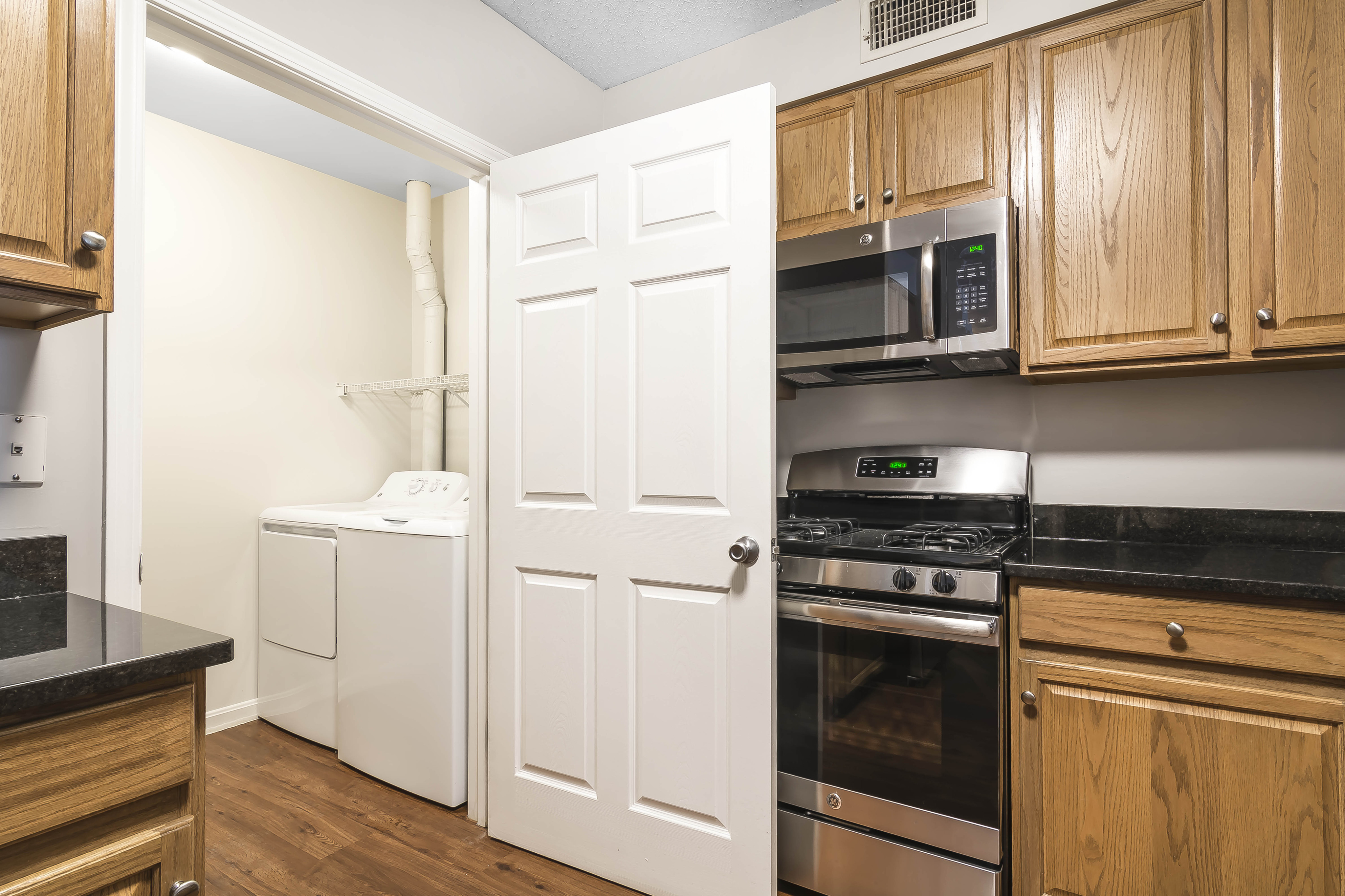 Image of Washer/Dryer in-unit for Vinnin Square Apartment Homes