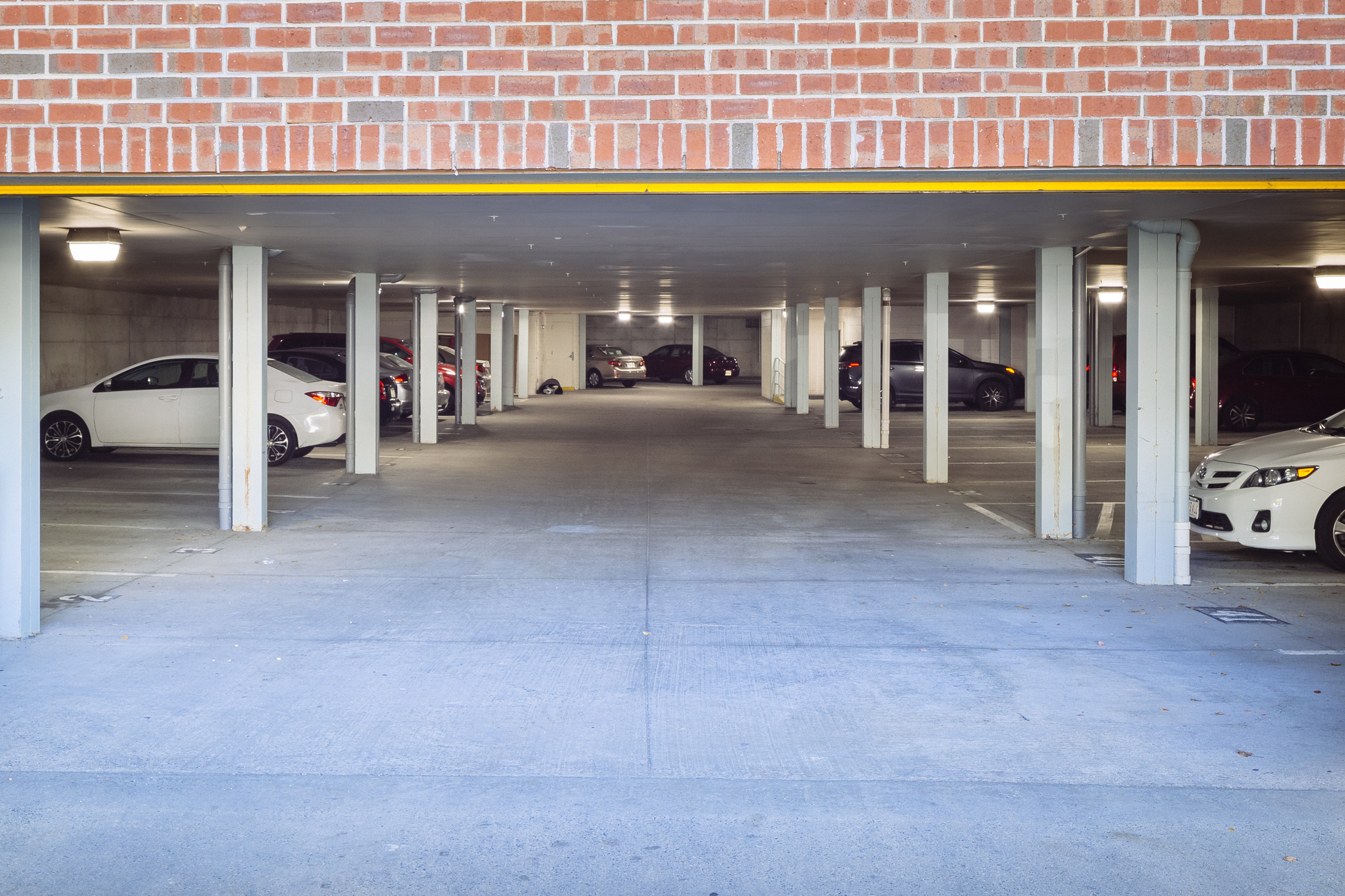Image of Garage Parking Available for Vinnin Square Apartment Homes