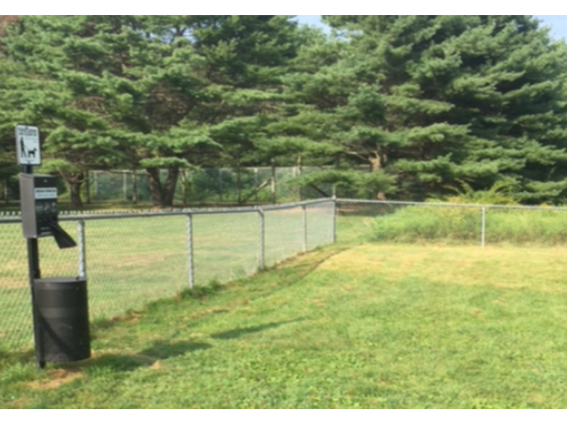 Image of Dog Park for Yarmouth Pointe Apartment Homes
