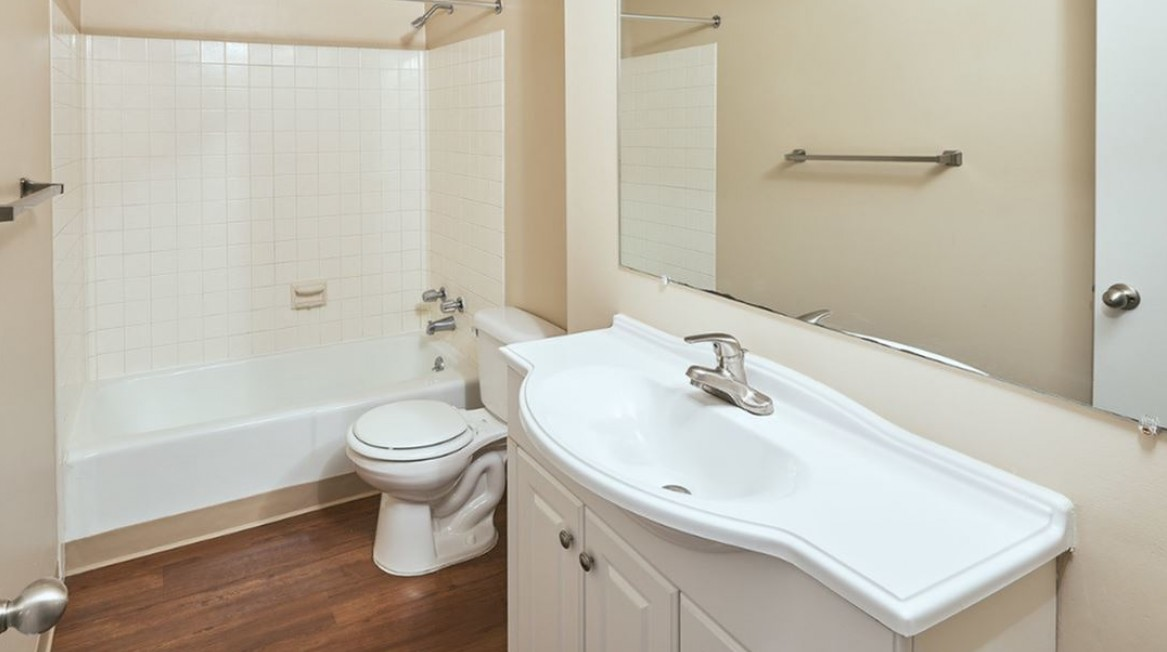 Image of Updated kitchens and bathrooms (select units) for Yarmouth Green Apartment Homes