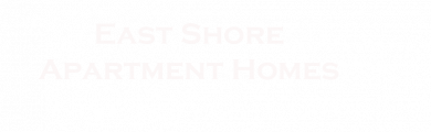 East Shore Apartments
