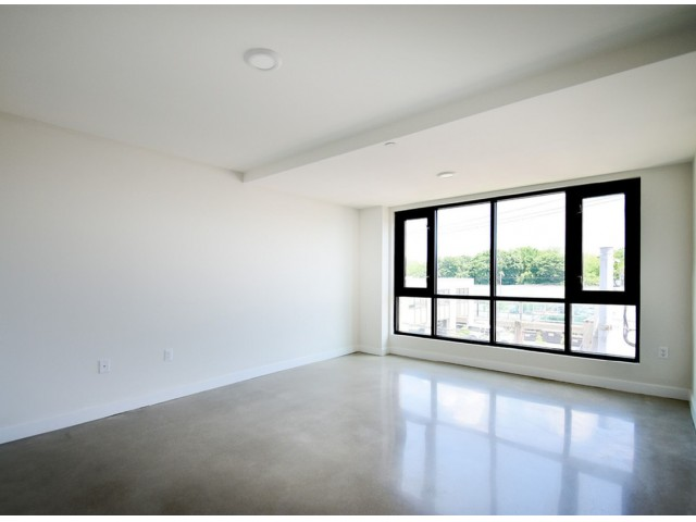 Image of Polished Concrete Floors for Glenbrook Crossing Apartment Homes