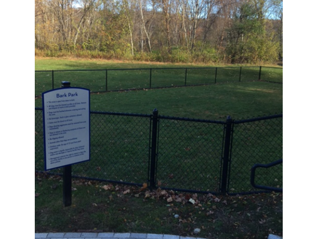 Image of Pet-friendly community with Dog Park for Andover Place Apartment Homes