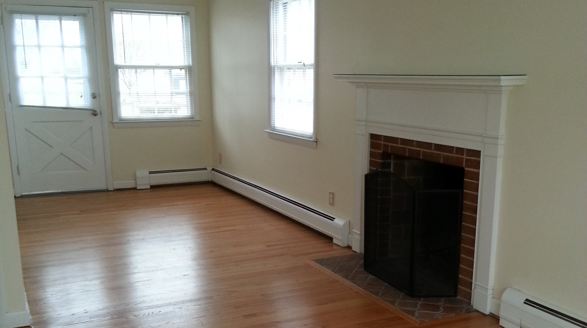 Image of Fireplaces (townhomes) for Manchester Green Apartment Homes