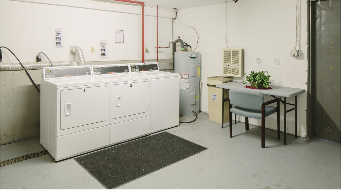 Image of Laundry Facility for Forest Ridge Apartment Homes