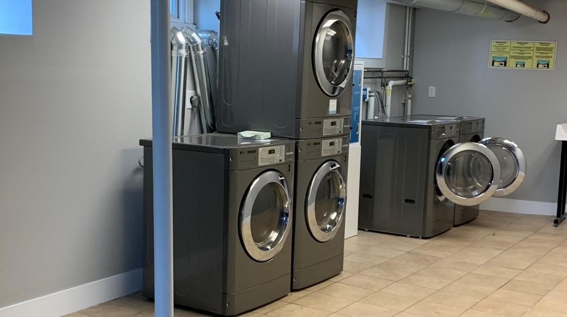 Washers-Dryers 2020