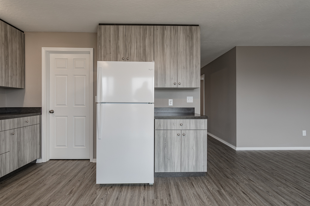 Image of Refrigerator for Trails End Apartments