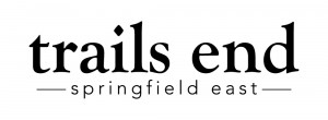 Trails End Apartment Logo
