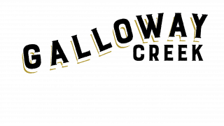 Galloway Creek Logo