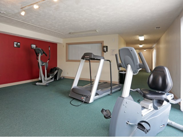 Image of 24 Hour Fitness Gym for Fireside Village