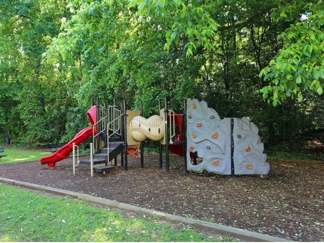 Image of Playground for Ivy Ridge
