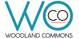 Woodlands Commons Apartments Logo