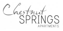 Chestnut Springs Apartments