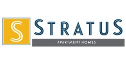 Stratus Apartment Homes Logo