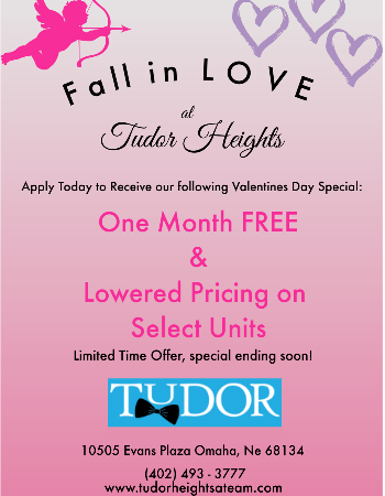 Lovely Specials - Apply Today!!!