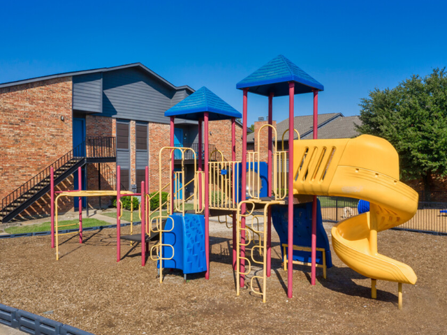 Amenity: Playground