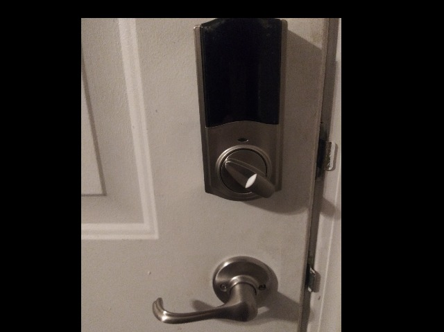 Picture of Kevo Lock