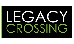 Legacy Crossing Logo