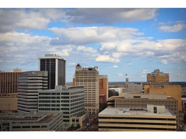 Image of Stunning views of downtown Jackson for King Edward