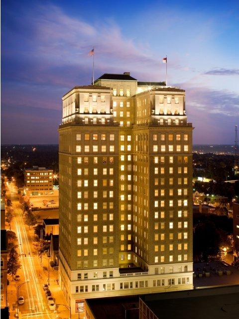 Winston Salem Nc Apartment Rentals Nissen Building