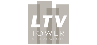 LTV Tower Apartments  Logo