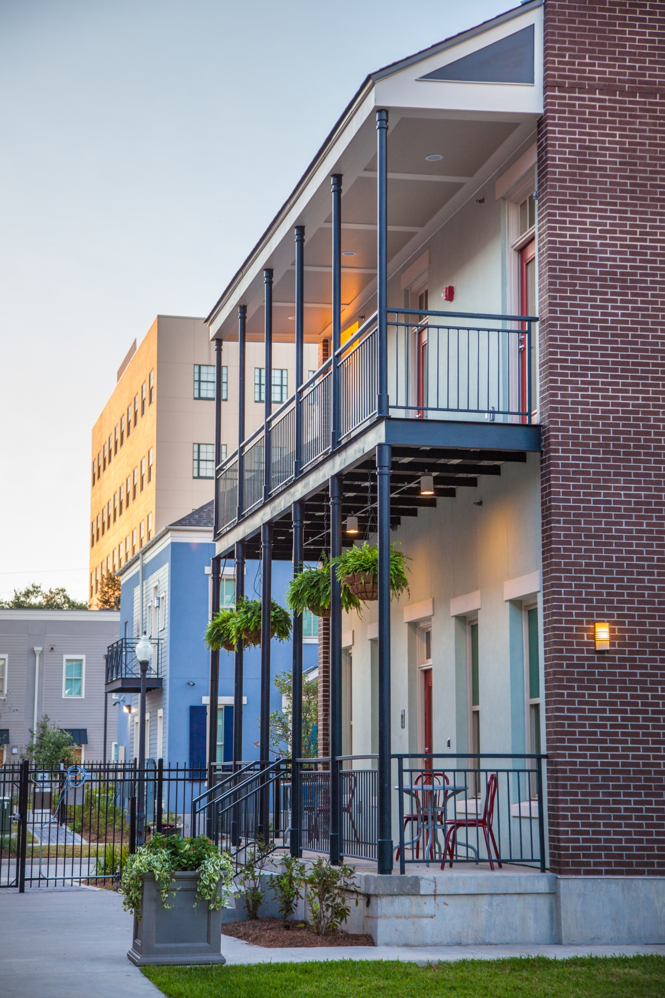 bienville basin apartment rentals