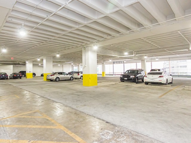 Image of Indoor and Reserved Garage Parking for LTV Tower