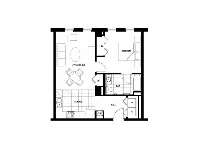 Nine27 Apartments