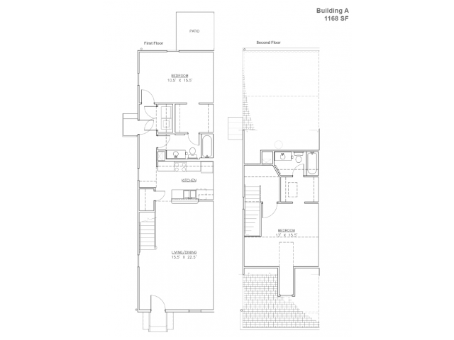 New orleans creole cottage floor plan for French creole house plans